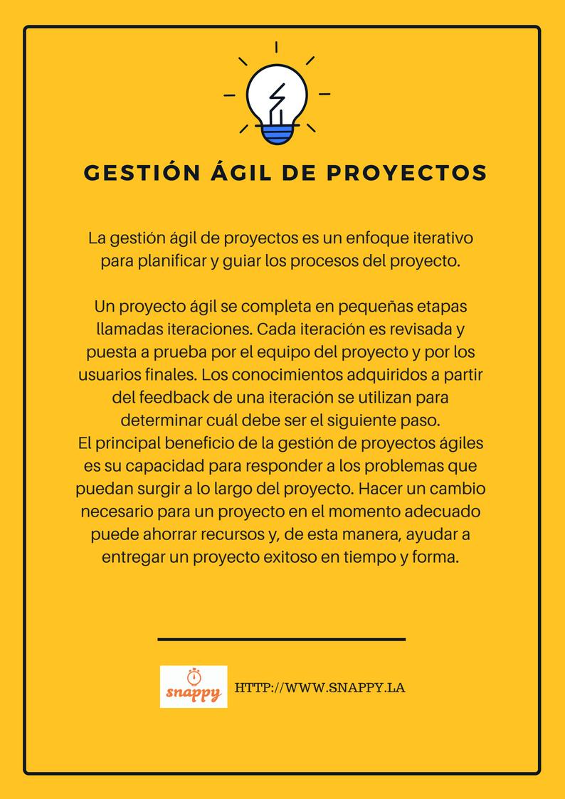 GESTIÓN ÁGIL DE PROYECTOS (1)
